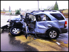 Palm Desert Car Accident Attorney