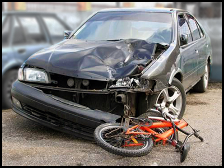 Perris Bicycle Accident Attorney