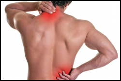 Coachella Valley Neck and Back Injury Attorney