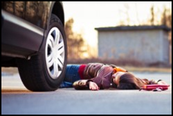 Wrightwood Pedestrian Accident Attorney