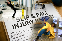 Coachella Valley Slip and Fall Attorney