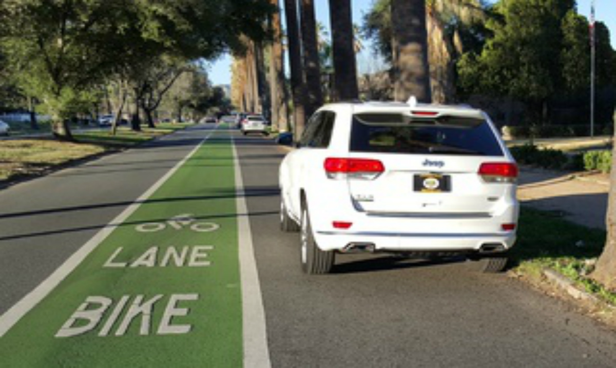 California 'Dooring' Law - Liability For Motorists & Not