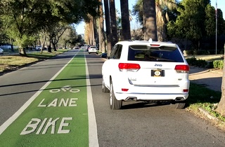 California 'dooring' Law Places Liability with Motorists, not Bicyclists
