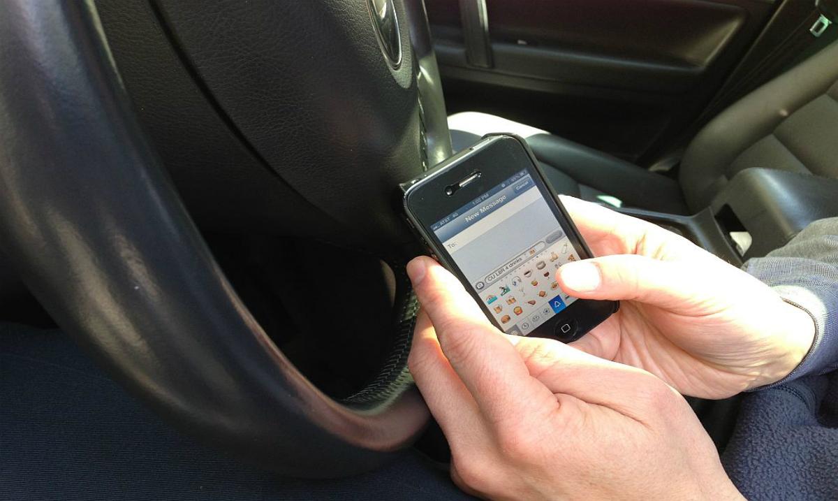 Hand-Held Phone