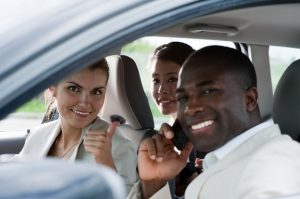 Rideshare Accident Law Firm