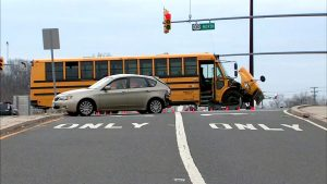Bus Accident Law Firm
