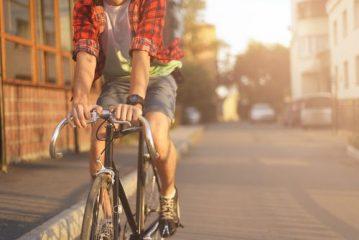 California Bicycle Laws