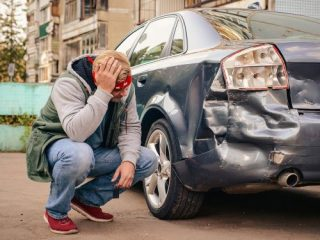 Car Accident Concussion Settlement
