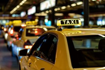 Taxi Accident: Know Who's Liable