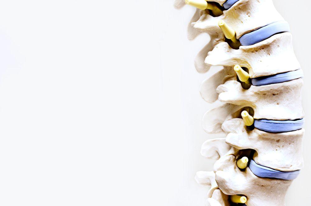 Orthopedic Injuries