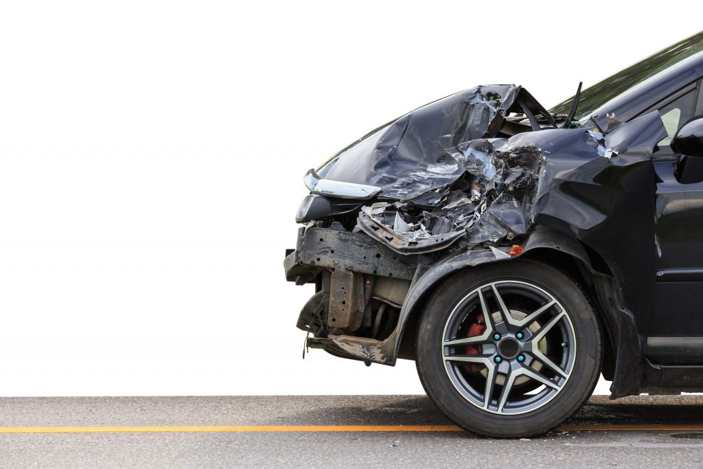 Pomona car accident attorney