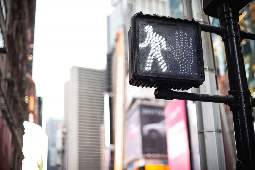 Abogado De Accidentes De Peatones Se California