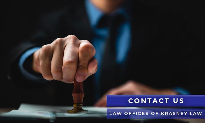 Contact Krasnet Law
