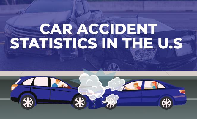 car accident statistics in California