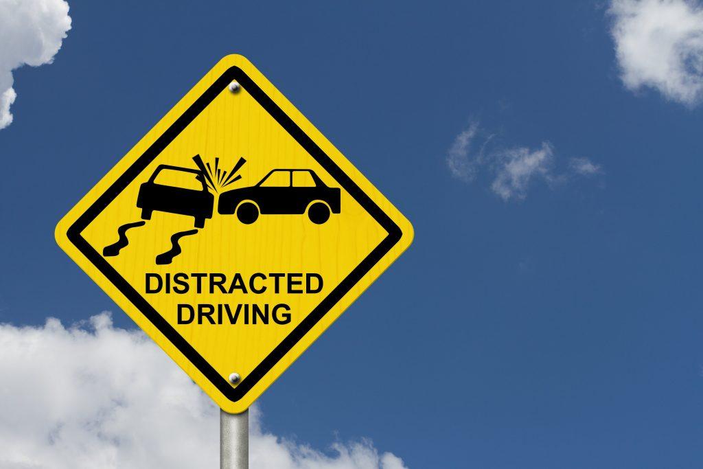 driving accident statistics 2021