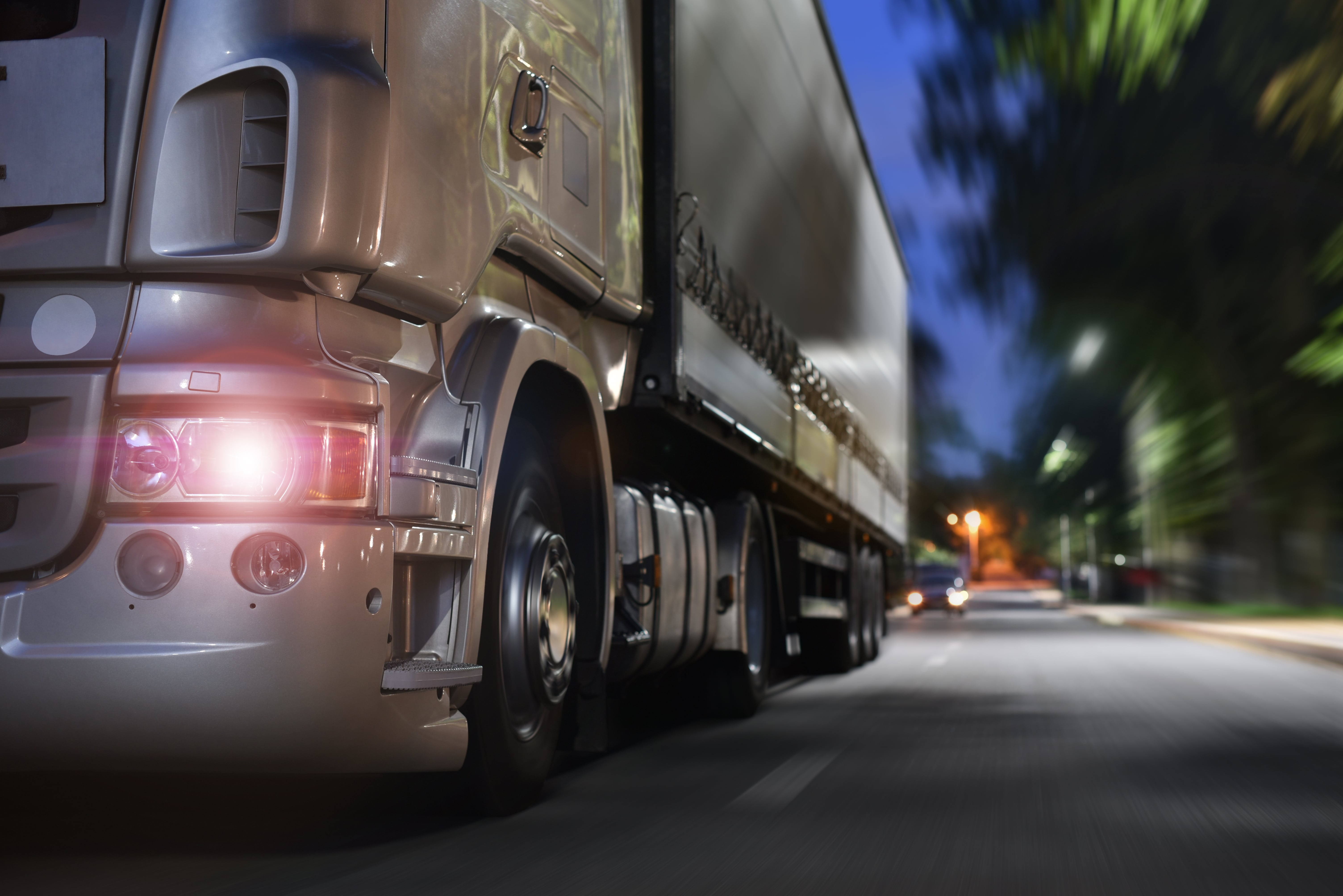 California truck accident lawyer
