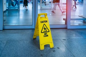 California slip and fall lawyer