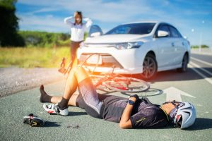 California bicycle accident lawyer