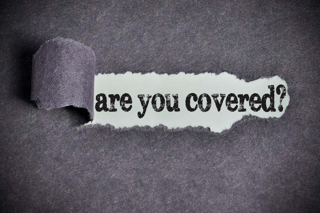 do you have car insurance in CA?